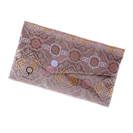 数珠入れ 数珠袋 西陣織 選べる 女性用 男性用 略式数珠用 念珠袋 念珠入れ 西陣 日本製 9x15センチ 小サイズ