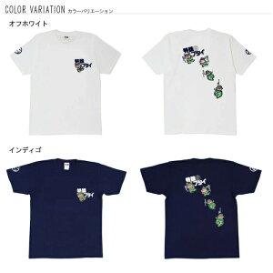おもしろtシャツ和柄元祖豊天商店特殊ブタイTシャツ半袖B01