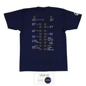 ツボ美豚 Tシャツ 半袖 豊天商店【ゆうパケット発送可能 5〜10営業日以内に発送予定】