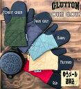 DULTON A515-543 Glutton oven glove ダルトン グラットン オーブングローブ ミトン ゆうメール便送料無料 おしゃれ かわいい ...