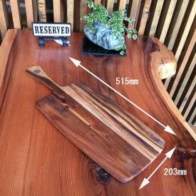 【DULTON】Acacia cutting board L #M5030 アカシアカッティングボード Lサイズ まな板 ティータイム お茶会 コーヒータイム 天然木 自然素材 木目 ブランチ パーティー キッチン