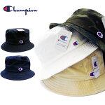 Championチャンピオン【バケットハット】58cmチャンピョンBUCKETHATメンズレディースユニセックス帽子587-001A