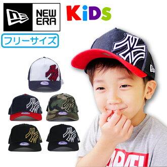 新時代新時代網司參加帽帽紐約洋基隊新時代的孩子兒童帽帽子一大小適合大多數初級紐埃爾紐埃爾孩子