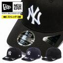 NEW ERA ニューエラ キャップ 【9FIFTY ストレッチスナップ/ニューヨーク・ヤンキース 】 スナップバックキャップ NEW…