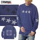 Criminal 1727 star 1
