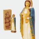 Ac statue maria 1