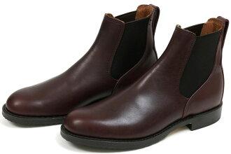 红 RW 9077 Mil-1 国会皮靴 (樱桃红翼乳清酒国会)