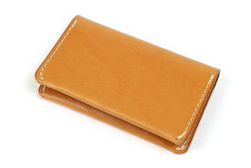 REDWING Bi-fold Card Case 95029 Hermann Oak Bridle (レッドウィング バイフォールドカードケース ハーマンオークブライドル)