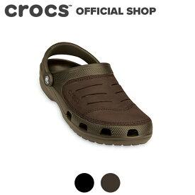 【クロックス公式】ボゴタ メン Men's Bogota Clog / crocs クロッグ サンダル 本革 メンズ 定番 アウトレット outlet 【PR1】