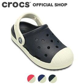 【クロックス公式】バンプ イット クロッグ キッズ Bump It Clog / crocs サンダル 定番 【PR3】