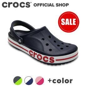 【クロックス公式】バヤバンド クロッグ Bayaband Clog / crocs サンダル レディース メンズ 定番 アウトレット outlet ベストセラー 【OL】