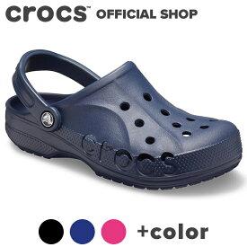 【クロックス公式】バヤ Baya / crocs クロッグ サンダル レディース メンズ 定番 アウトレット outlet ベストセラー 【PR1】