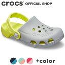 【クロックス公式】エレクトロ キッズ Electro / crocs クロッグ サンダル 定番 ベストセラー アウトレット outlet 【…