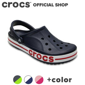 【クロックス公式】バヤバンド クロッグ Bayaband Clog / crocs サンダル レディース メンズ 定番 アウトレット outlet ベストセラー 【PR1】