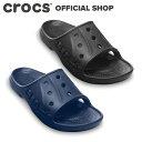 【クロックス公式】バヤ スライド Baya Slide / crocs スポーツサンダル スライド レディース メンズ アウトレット ou…