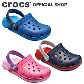 【クロックス公式】エレクトロ 3.0 クロッグ Electro III Clog / crocs サンダル 定番【OL】