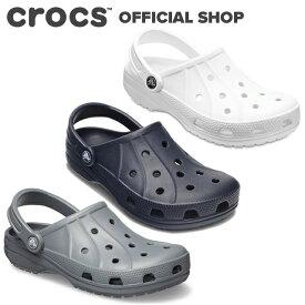 【クロックス公式】レイレン クロッグ Ralen Clog / crocs レディース メンズ サンダル 定番 アウトレット outlet【PR1】