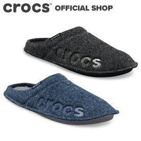 【クロックス公式】バヤ スリッパ Baya Slipper / crocs レディース メンズ 室内用【OL】