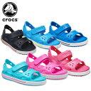 【20%OFF】クロックス(crocs) クロックバンド 2.0 サンダル PS(crocband 2.0 sandal PS)/キッズ/サンダル/シューズ/子...