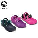 【20%OFF】クロックス(crocs) ブリッツェン 2.0 アニマル プリント キッズ(blitzen 2 animal print clog k)/キッズ/サンダル/シューズ/子供用[r][C/