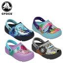 【33%OFF】クロックス(crocs) クロックス ファン ラブ ライツ キッズ(crocs fun lab lights kids)/キッズ/サンダル/シューズ/子供用[r][C/A]【ポイント1