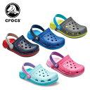 【20%OFF】クロックス(crocs) エレクトロ 3.0 クロッグ(electro 3.0 clog) キッズ/サンダル/子供用[C/A]