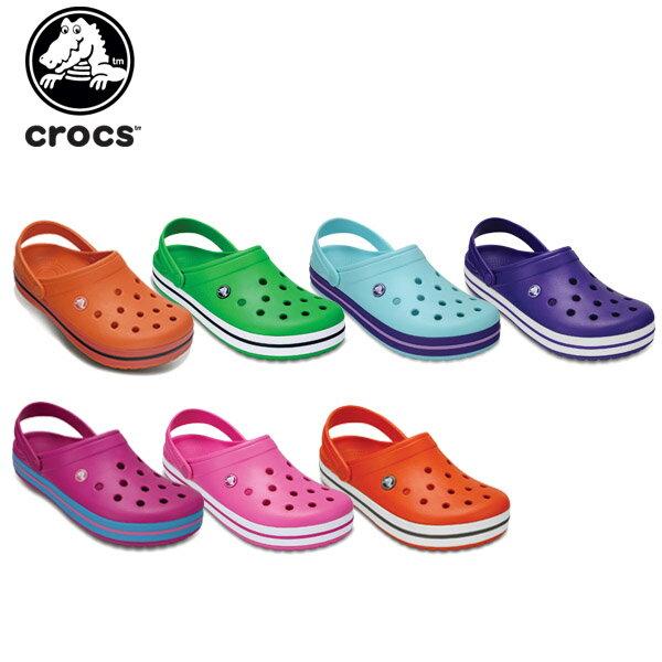 【38%OFF】クロックス(crocs) クロックバンド (crocband) /メンズ/レディース/男性用/女性用/サンダル/シューズ/[H][r][C/B]【ポイント10倍対象外】