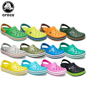 【43%OFF】クロックス(crocs) クロックバンド (crocband) メンズ/レディース/男性用/女性用/サンダル/シューズ[C/B][H]【ポイント10倍対象外】
