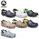 クロックス(crocs) クラシック オール テレイン クロッグ(classic all terrain clog) メンズ/レディース/男性用/女性…