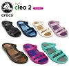 卡駱馳 (crocs) 鞋 2 (2) 克萊奧克萊奧女士女士 / 涼鞋鞋,女士 (女) / [r]