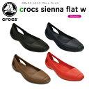 【30%OFF】クロックス(crocs) クロックス シエンナ フラット ウィメン(crocs sienna flat w) /レディース/女性用/シューズ/フ...