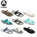 【21%OFF】クロックス(crocs) スウィフトウォーター サンダル ウィメン(swiftwater sandal w) /レディース/女性用/シューズ/サ...