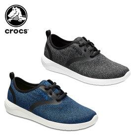【40%OFF】クロックス(crocs) ライトライド レース ウィメン(literide lace w) レディース/女性用/シューズ/スニーカー[C/A]