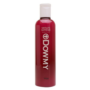 TLS DOWMY WETSUITS SOFTENER TOOLSウェットスーツソフナー ツールス 柔軟剤 洗剤 surfin wakeboard サーフィン ウェイクボード PWC