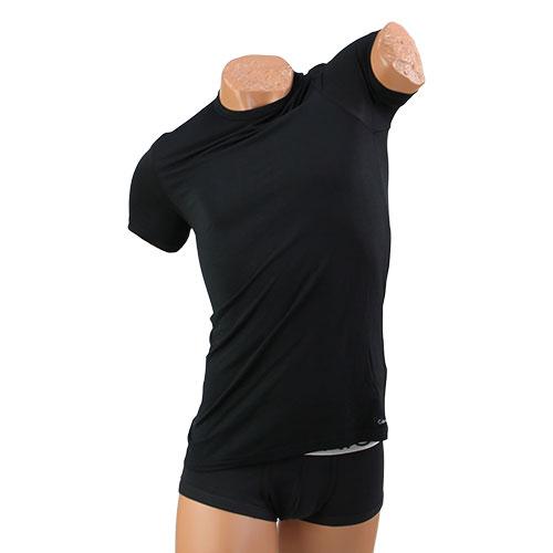 Calvin Klein Body Modal Crew-Neck T-Shirt Tシャツ S/XL 【あす楽対応_関東】 【あす楽対応_甲信越】 【あす楽対応_北陸】 【あす楽対応_東海】 【あす楽対応_近畿】/正午まで当日発送/土日祝日不可