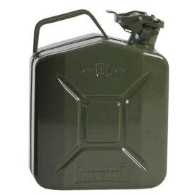 ヒューナスドルフ MetalKanister CLASSIC 5L オリーブ (HUNERSDORFF)