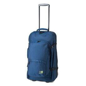 カリマー キャリーバッグ エアポートプロ 70 インク (karrimor) |キャリー ケース メンズ バッグ バック キャリーバック 旅行バッグ 卒業旅行 70l 大容量 リュック バックパック ビジネス 出張 トラベルバッグ キャリーケース 旅行カバン スーツケース ソフト ソフトキャリー