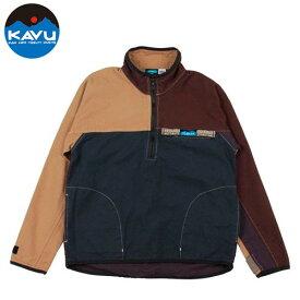 カブー JスローシャツL/S アグリー S (KAVU)