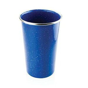ジーエスアイ パイオニア パイントカップ ブルー (GSI)