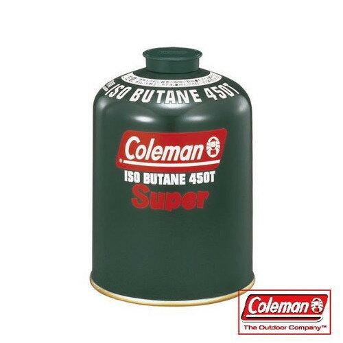 コールマン(Coleman) 純正イソブタンガス[Tタイプ]470G