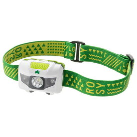 ロゴス ROSY LEDヘッドライト (LOGOS) |アウトドア アウトドア用品 アウトドアー 用品 アウトドアグッズ キャンプ キャンプ用品