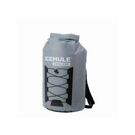 アイスミュール プロクーラー XL 30L グレー (ICEMULE)   クーラーボックス ソフトクーラー クーラーBOX クーラー クーラーバック 保冷バック 保冷バッグ 保冷ボックス クーラーバッグ アウトドア アウトドア用品 アウトドアグッズ キャンプ キャンプ用品 おしゃれ