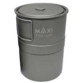 アウトドア・ギア・マニアックス エスプレッソコーヒーメーカー 200ml (OGM)