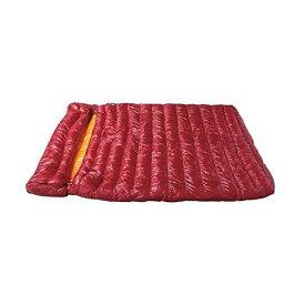 ナンガ ラバイマーバッグW400 RED (NANGA)