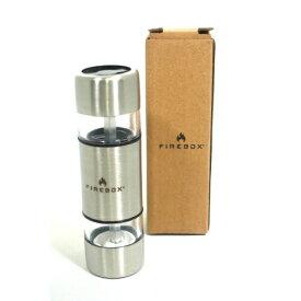 (FIREBOX)ファイヤーボックス Salt & Pepper Mill ソルト&ペッパーミル