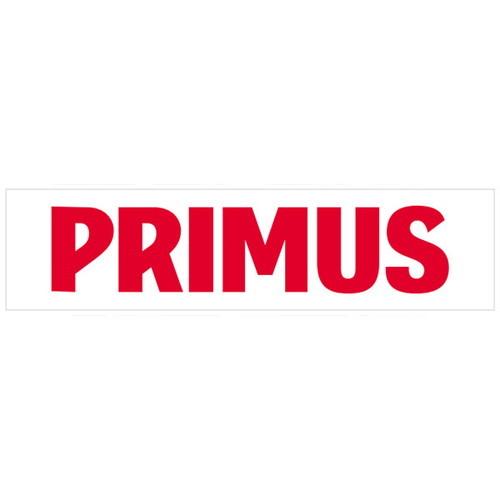 プリムス(PRIMUS) ステッカーL