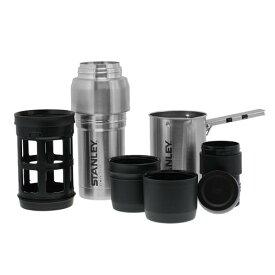(STANLEY)スタンレー 真空コーヒーシステム 0.5L (シルバー)