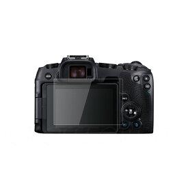 クロスフォレスト Canon EOS RP / EOS M6 Mark II / Kiss M100 / Kiss M / M6 / PowerShot G9X MarkII / G7 X MarkII / G5 X / G9 X / G7 X 用 液晶保護 ガラスフィルム