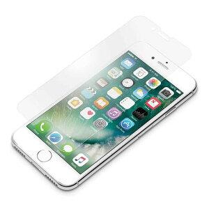 iPhone 8/7/6s/6 液晶画面保護フィルム 衝撃吸収EXTRA アンチグレア 耐衝撃 液晶保護 フィルム クリア 画面 スマホ スマートフォン 保護 PGA