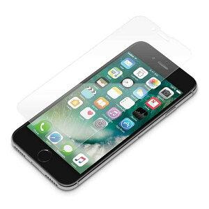 iPhone SE(第2世代)/8/7/6s/6 液晶画面保護フィルム 画像鮮明 液晶保護 フィルム クリア 画面 スマホ スマートフォン 保護 PGA